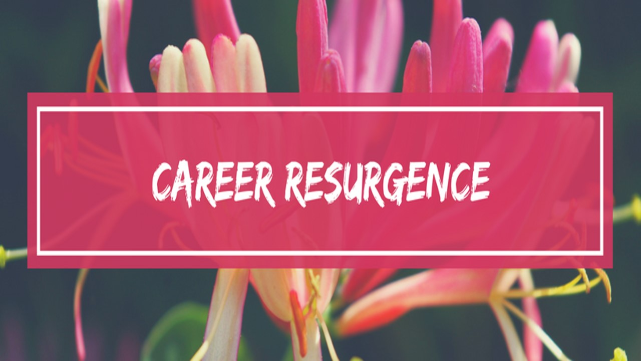 Career Resurgence